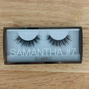 Huda Beauty Classic False Eyelashes Samantha #7